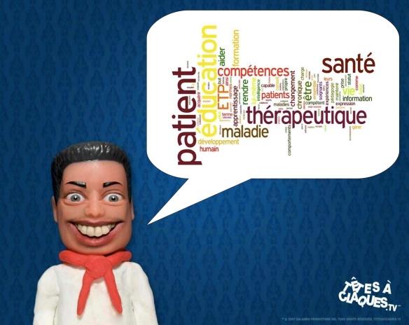 L'éducation thérapeutique : c'est amazing!!!