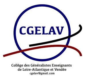 LOGO CGELAVgmail